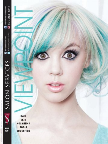 hair skin cosmetics tools education - Salon Services & Supplies