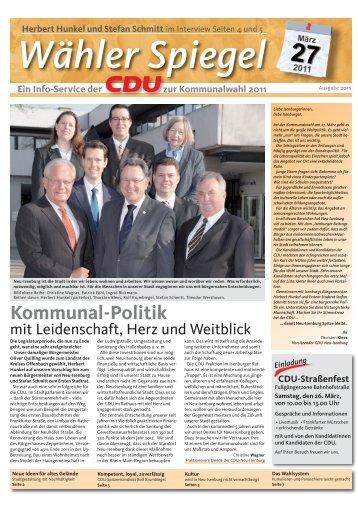 Wa?hlerspiegel 2011_1:Layout 1 Kopie 2 - CDU Neu-Isenburg