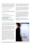 miljömärkning sverige ab hållbarhetsredovisning 2011 - Svanen - Page 4