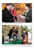 miljömärkning sverige ab hållbarhetsredovisning 2011 - Svanen - Page 5