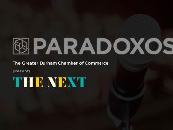 The Greater Durham Chamber of Commerce presents