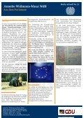 Annette Widmann-Mauz MdB Aus dem Parlament - Page 3