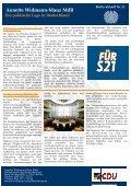 Annette Widmann-Mauz MdB Aus dem Parlament - Page 4