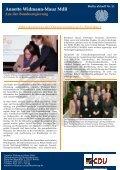 Annette Widmann-Mauz MdB Aus dem Parlament - Page 5
