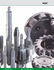 Custom Solutions - Tyson Tool Company Limited