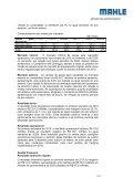 2º Trimestre de 2010 - mahle - Page 5