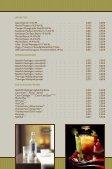 Getränkekarte - Berghotel Oberhof - Page 4