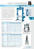 Industrie- & Werkstatthydraulik - Seite 3