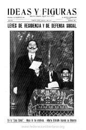 1912, enero. Año III, nº 64. - Federación Libertaria Argentina