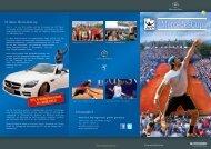Ticketfolder im PDF-Format herunterladen - Mercedes Cup