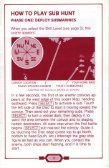"SUB HUNT"" - Page 5"