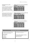 Profil des élus aux élections de 2005 - Affaires municipales, régions ... - Page 5