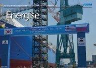 Energise Issue 5 - Gazprom Marketing & Trading
