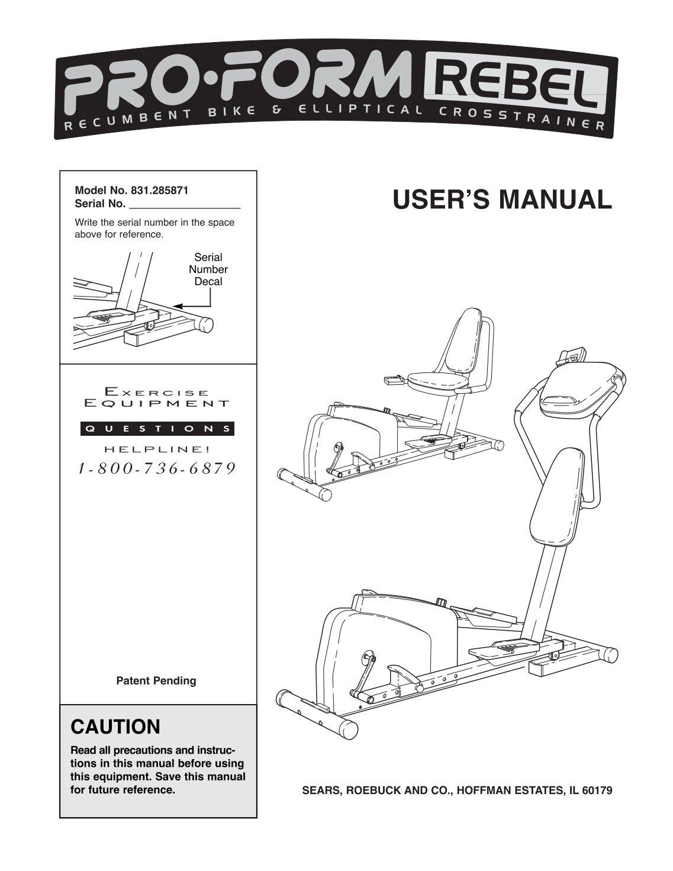 90 Free Magazines From Fitnessequipmentcom Proform Treadmill Wiring Diagram