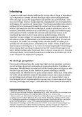 Rapport -Här finns den lediga kapaciteten i storstadstrafiken - Page 7