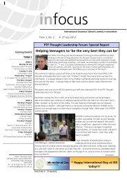 In Focus draft 2_27 Jul 2012.pub - International Grammar School