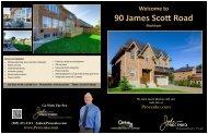 90 James Scott Road - John Procenko