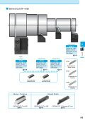 Cut-Off Toolholders (for 2-edge insert) - Page 5