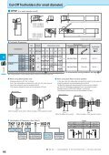 Cut-Off Toolholders (for 2-edge insert) - Page 6