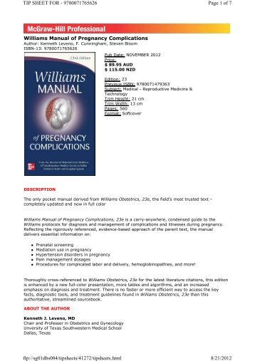 PDF: Medical
