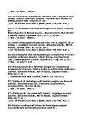 IEA DESCRIPTIF BIBLIOGRAPHIQUE - IDES et Autres - Page 2