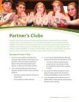 Youth Leadership Guide - Special Olympics - New Hampshire - Page 7