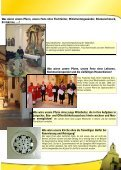 Seid wachsam, und haltet euch bereit - Pfarren Großebersdorf - Page 7