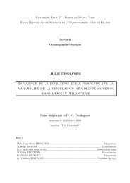 pdf 12M in French - Locean - Université Pierre et Marie CURIE