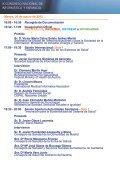 Programa preliminar - Sociedad Española de Informática de la Salud - Page 4