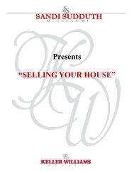 Pre-Listing Presentation.pub - Keller Williams Realty