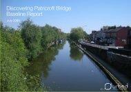 Patricroft Bridge Baseline Report.pdf - Urbed