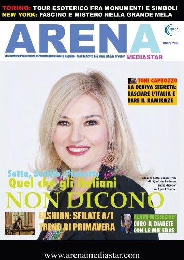 ARENAMARZO
