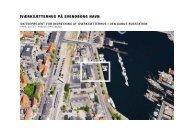 ivêrksêtterhus p¬ svendborg havn - Fremtidsfabrikken