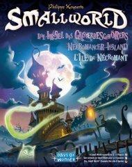 Small World - Days of Wonder