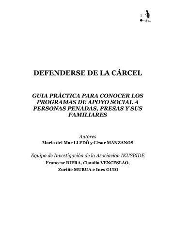 Guia de Recursos 2008.pdf - Infoprision