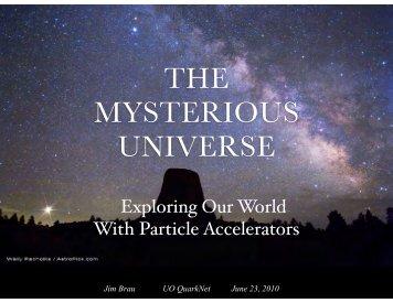 pdf (6 MB) - The Electronic Universe