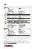 2013 WBC Programme – Christchurch - Basketball New Zealand - Page 3