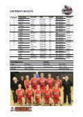 2013 WBC Programme – Christchurch - Basketball New Zealand - Page 5