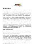 AVALIAÇÃO DE MUDAS DE SISAL (Agave sisala ... - Fundagres - Page 2