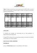 AVALIAÇÃO DE MUDAS DE SISAL (Agave sisala ... - Fundagres - Page 3