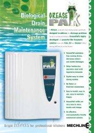 Complete GreasePaK brochure