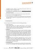 Handbuch: Alles Wichtige rund um GENERATION-D - Page 3