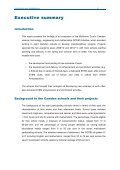 Download full evaluation report - Wellcome Trust - Page 7