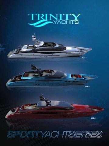 SPORTYACHTSERIES - Trinity Yachts