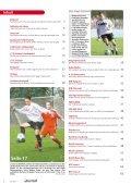 NFV_05_2010 - Rot Weiss Damme - Seite 3