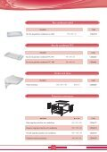 Chassis et supports - CBM - Page 5
