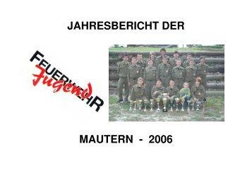 Download (PDF, 4,53 MB) - Freiwillige Feuerwehr Mautern