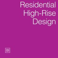 Residential High-Rise - IBI Group