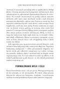 Wychodząc od NIE. Negocjacje dla twardzieli takich jak Ty - Structum - Page 7