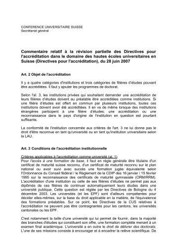 Commentaire (pdf)